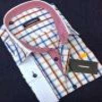 Model Jaws Short sleeved mens shirts Manufacturer