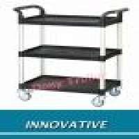 3 Shelf Utility carts service cart workshop cart Manufacturer