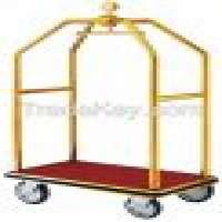 Bellman&039;s luggage cart Manufacturer