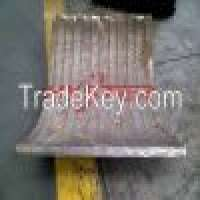 laminated overlay wear plates Manufacturer