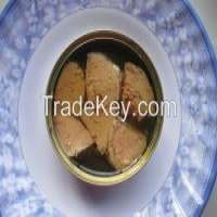 Canned tuna in water Manufacturer