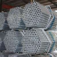 BS1139JIS STK500 Scaffolding tubes Manufacturer