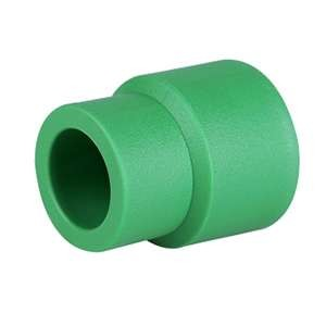 Reducer Coupling Corrosion Resistant Reducing Ppr Union Coupling For Hot Water Supply Reducer