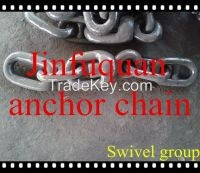 Anchor Chain & Accessories swivel group factor