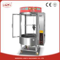 industrial chicken roasterchicken wings grill machine Manufacturer