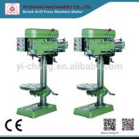 Plastic Acrylic Deburring Drilling Machine