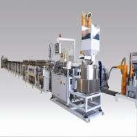 Steel Pipe Tubing Plant