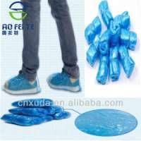 Disposable shoe covers carpet protection overshoes Manufacturer