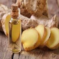 Refined Ginger Oil