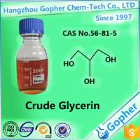 Glycerin cement
