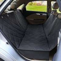 Non-Slip Waterproof Pet Car Seat Cover Manufacturer