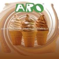 ARO Vanilla Soft Ice Cream Powder Manufacturer