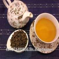 Organic Green/Black Tea Manufacturer