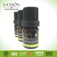 natural aroma lemongrass essential oil Manufacturer