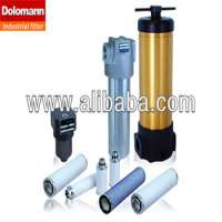 Compatible Oil Filter Elements BUSCH