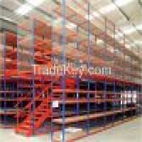Shelving  Manufacturer