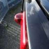 SMOS ccd vehicle camera waterproof brake light camera Opel Vivaro Manufacturer