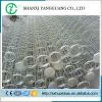 115x2000mm bag filter support cages  Manufacturer