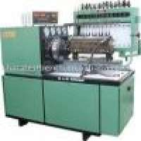 fuel injection pump test bench Manufacturer