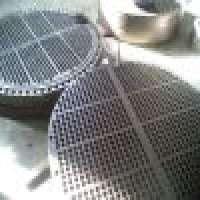 tube sheet flange pipe Manufacturer