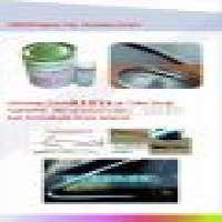 Lamination Tapes and Similar 3M 94 Tape Tackifier Chrome Trim soft PVC decorative line Manufacturer