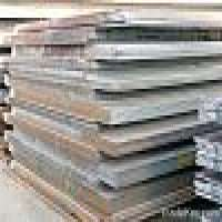 High strength low alloy steel plate Manufacturer