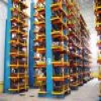 Cantilever Rack racking store goods Manufacturer