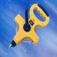 ABS case fibreglass tape measure Manufacturer