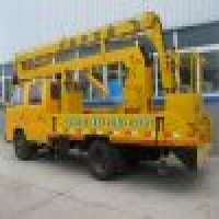Telescopic Platform Truck Manufacturer