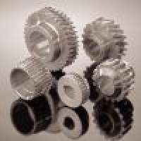 Spur Gears Precision Gears Manufacturer