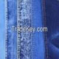 Cotton spandex denim fabric Manufacturer