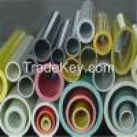 FRP GRP Pipe Manufacturer