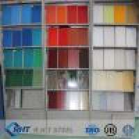 Prepainted Galvanized Steel Sheets Manufacturer