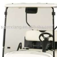 Electric golf cart windshield Manufacturer