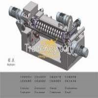 Cnc veneer rotary peeling machinemechanical spindless peeling machinewood lathe machineplywood machine Manufacturer