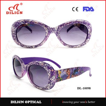c43dfa7452 Childrens Designer Sunglasses From Wenzhou Dilicn Optical Co.