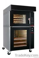CE HomemadeCommercial Convection Oven PizzaToastBurgerBreads