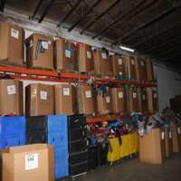 1000 Lb Lb bales Used athletic shoes Manufacturer