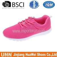 Women s Quick Drying Sport Trainers Shoes Running Manufacturer