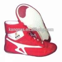 Sport Unisex Wrestling Shoes Manufacturer