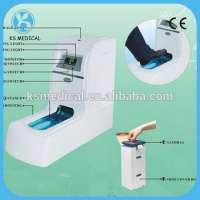 Automatic plastic shoe cover shoe cover dispenser Manufacturer