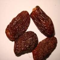 Natural Dry Red Dates Dried Dates