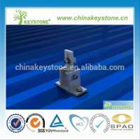 Adjustable solar panel mounting system Manufacturer