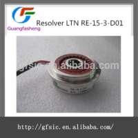 Resolver Rotary Encoder Manufacturer