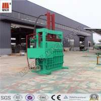 Coir Fibre Baling Equipments