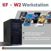 Intel Xeon FirePro Workstation Desktop
