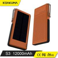 Solar Mobile Power Pack Manufacturer