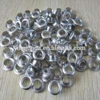 stainless steel eyelet metal eyelet Manufacturer