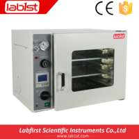 4 Sided Heating Vacuum Desiccation Oven