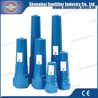 micron Compressed Air Line Filter Manufacturer